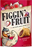 Cheap Figgin' Fruit, Fig, Strawberry & Chia, 7oz (Pack of 6)