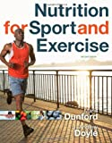 img - for Nutrition for Sport and Exercise by Marie Dunford (2011-05-24) book / textbook / text book