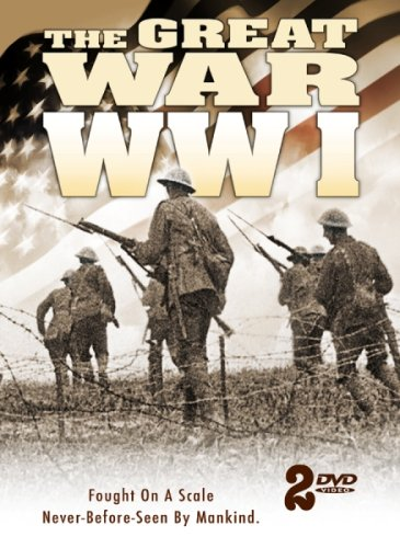 DVD : Great War: Wwi (2 Pack) (Tin Case, 2PC)
