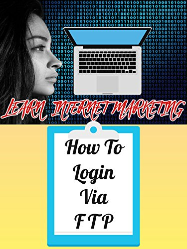 Filezilla   How To Login Via Ftp