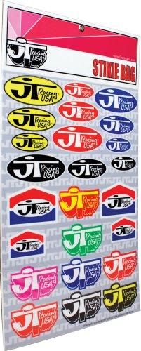 JT Racing USA S11STK132311 Sticker Kit from JT Racing USA