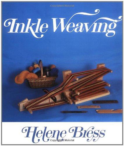 Inkle Weaving
