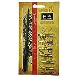 Speedball B-Series Lettering Pen Set - 1 Penholder