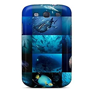 Galaxy Case New Arrival For Galaxy S3 Case Cover - Eco-friendly Packaging(BvCkk96urYoF)