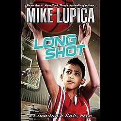Long Shot: A Comeback Kids Novel