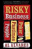 Risky Business, Al Alvarez, 0747593116