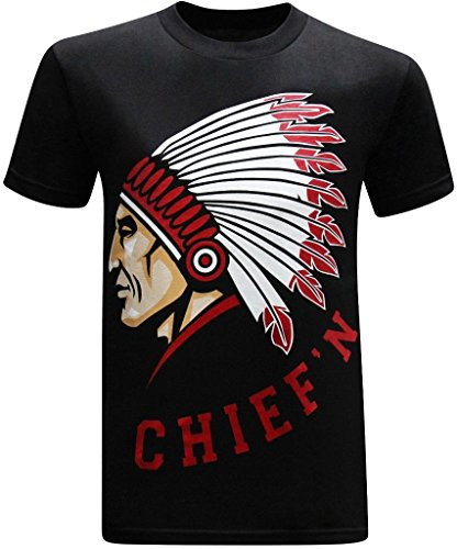 T Shirts Funny Chiefn T Shirt product image