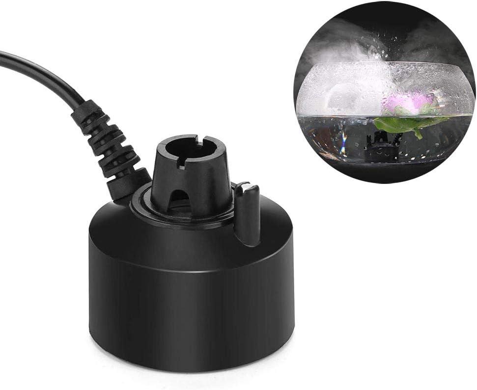 ShangSky Mister Maker,24V Ultrasonic Mist Maker,20W Fogger Machine Atomizer for Water Fountain Pond Rockery Fish Tank