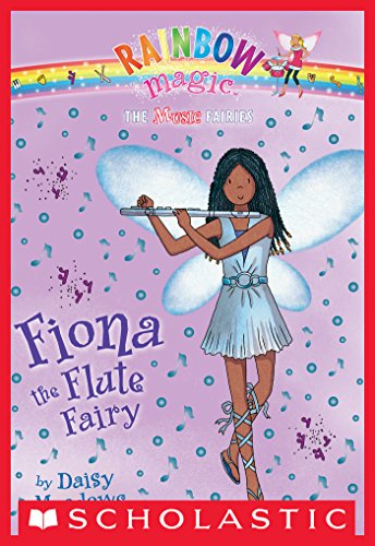 Fairy Flute - 1
