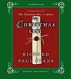 The Christmas List: A Novel