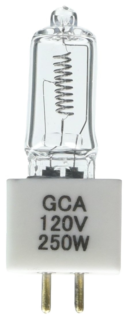 Ushio geliefert wird BC2340 GCA Lampe – 250 Watt, 120 V