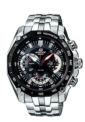 Casio General Watches Edifice EF 550D 1AVDF