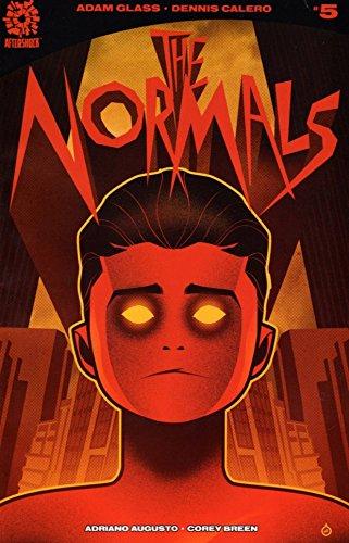 Normals #5 pdf