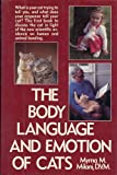 The Body Language and Emotion of Cats, Myrna M. Milani, 0688067867