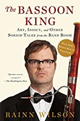 Rainn Wilson's memoir about growing up geeky and finally finding his place in comedy, faith, and life.    For nine seasons Rainn Wilson played Dwight Schrute, everyone's favorite work nemesis and beet farmer. Viewers of The Office fell in lov...