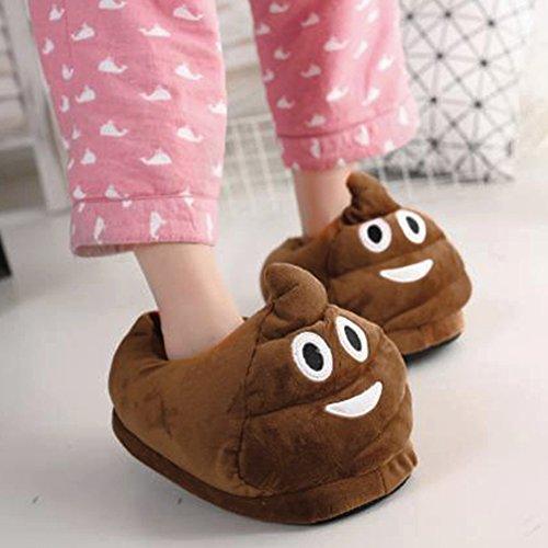 a35910d6f67f Emoji Cartoon Slippers