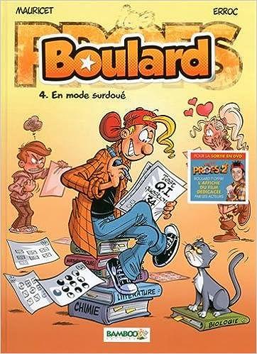 Lire BOULARD T04 pdf epub
