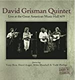 Live At The Great American Music Hall 1979