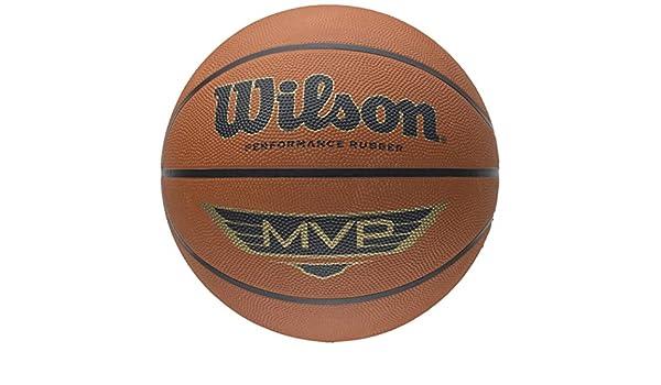 Wilson MVP baloncesto recreativas al aire libre Jugar rendimiento ...