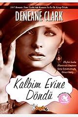 Kalbim Evine Dondu Paperback