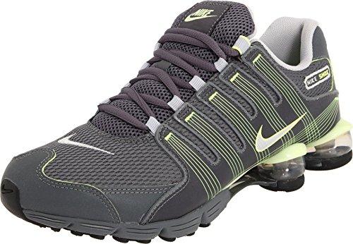 NIKE Shox NZ 2.0 SI Women's Running Shoe (10)
