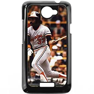 MLB&HTC One X Black Baltimore Orioles Gift Holiday Christmas Gifts cell phone cases clear phone cases protectivefashion cell phone cases HABC605584700