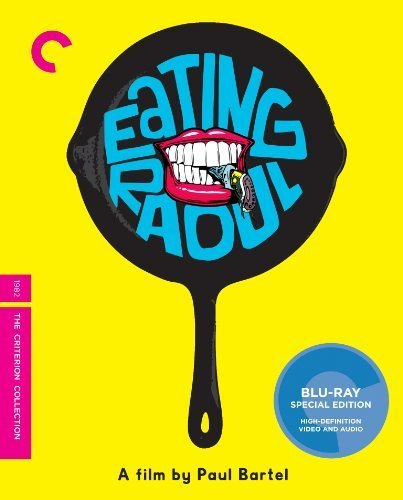 Eating Raoul (The Criterion Collection) [Blu-ray] by Criterion Collection