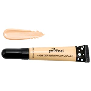 Shouhengda Beauty Cover Primer Concealer Corrector Makeup Cream Face Foundation Contour