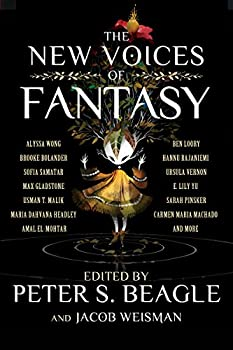 The New Voices of Fantasy edited by Peter Beagle