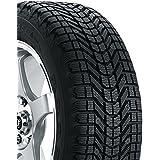 Firestone Winterforce Winter Radial Tire - 185/70R14 88S