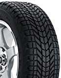 Firestone Winterforce Winter Radial Tire - 205/75R15 97S