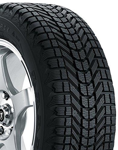 Firestone Winterforce Winter Radial Tire - P195/75R14 92S by Firestone (Image #3)
