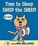 Time to Sleep, Sheep the Sheep!, Mo Willems, 0061728489