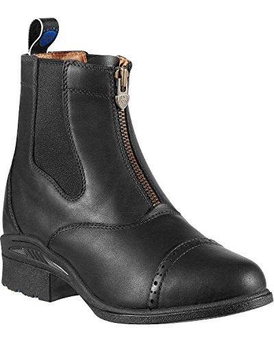 Ariat Women's Devon Pro Vx Boot Black 11 M US