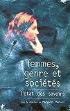 Femmes, Genre et Sociétés, L'état des Savoirs 9782707144126