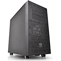 ADAMANT 6X-Core 3D Modelling SolidWorks CAD Workstation Computer INtel Core i7 7800X 3.5Ghz 32Gb DDR4 4TB HDD 500Gb NVMe SSD WIN10 PRO 750W PSU AMD WX 5100 8Gb