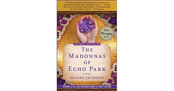 Amazon.com: The Madonnas of Echo Park: A Novel ...