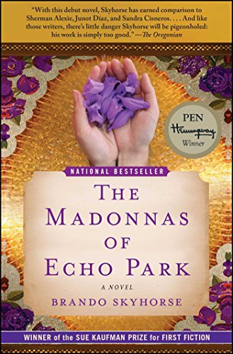 The Madonnas of Echo Park: A Novel