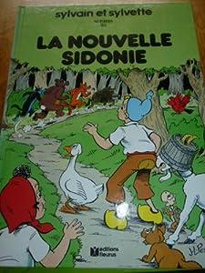 """Afficher """"Sylvain et Sylvette n° 32 La Nouvelle Sidonie"""""""