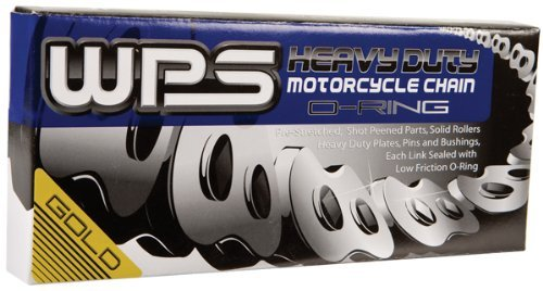 Western Power Sports 530 HSO O-Ring Master Links - Clip - O-ring Link Master Chain