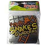 Magnetic Travel Game in a Tin – Snakes and Ladders