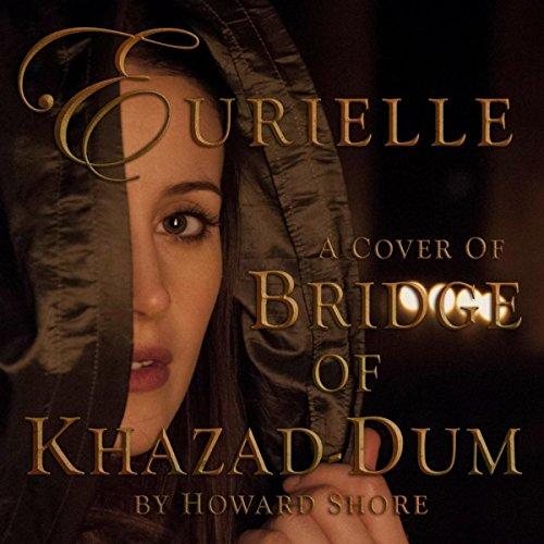 The Bridge Of Khazad-Dum