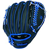 Wilson A200 Series 10-inch Tee Ball Glove (Right Hand Throw)
