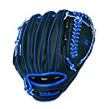 Kyпить Wilson A200 Boy Glove, Right Hand Throw, 10