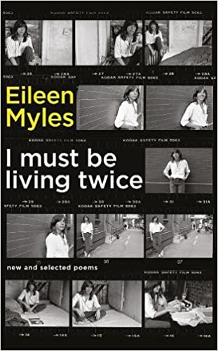 Book I Must Be Living Twice: New and Selected Poems 1975 - 2014
