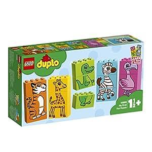 LEGO DUPLO My First Fun Puzzle 10885 Building Blocks (15 Pieces)