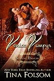 Sensual Danger (Venice Vampyr Book 4)