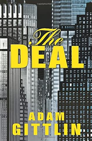 book cover of The Deal