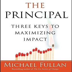 The Principal Audiobook