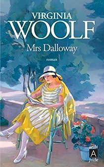 Mrs Dalloway par Woolf
